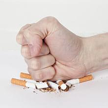 """Cette année c'est sûr, j'arrête de fumer."""" Lancée à chaque début …"""