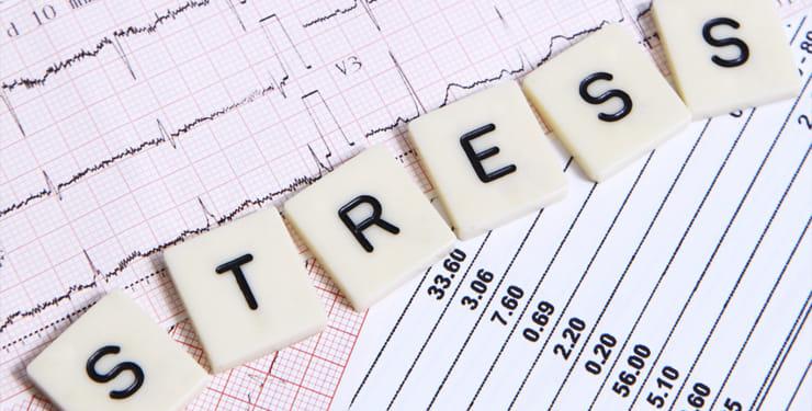 Du STRESS ?   La médecine traditionnelle traite les symptômes sans chercher la c…