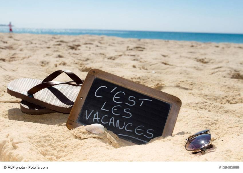 Les vacances arrivent , cette année vous avez envie de vraiment décompresser.   …
