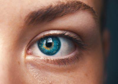 thérapie Eye Impact